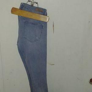 Garage jean Jeggings size 07